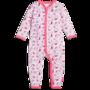 Roze baby pyjama